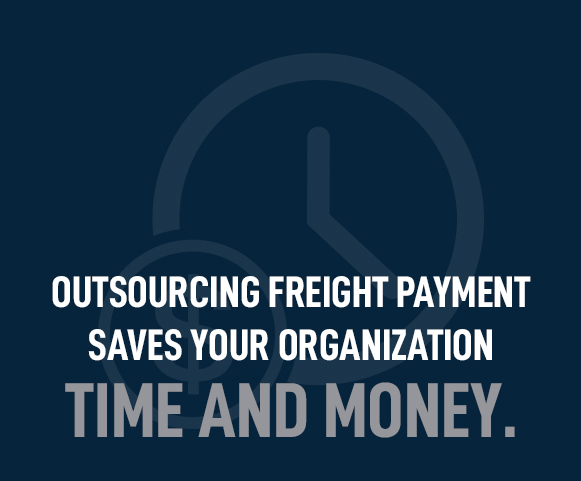 Freight Audit & Payment